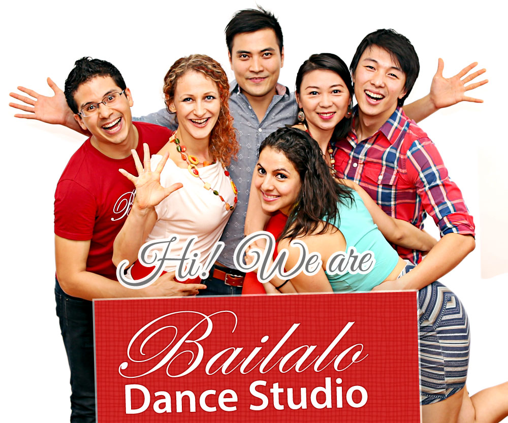We are Bailalo_mobile